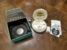 NuBrilliance Professional In-Home Microdermabrasion AntiAging Skin Face Care Kit