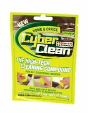 LOT New Cyber Clean Home and Office Zip bag 80g Formula Gel