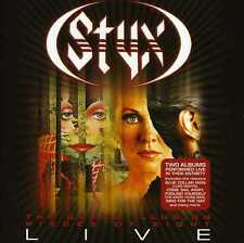 Progressive Rock Live Musik CD