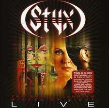 Progressive Rock Live Musik CD