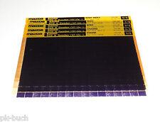 Microfich Ersatzteilkatalog Mazda E 2000 Modelle 1987 - Stand 01/1988