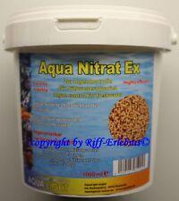 Aqua Light Aqua Nitrat Ex 1000ml für Süßwasseraquarien 13,95€/L