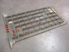 USED Westinghouse / Schindler 1172C54 H01 Elevator Control Card 1185C59H01 Sub01