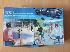 Two Way Communication System