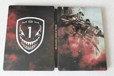 Medal of Honor Warfighter Steelbook  BRAND NEW !!!!