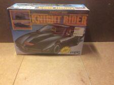 MPC 1983 Knight Rider Knight 2000 Model Car NIB Factory Shrink Wrapped