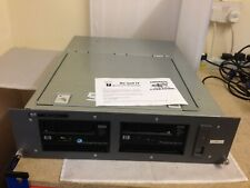 HP Storageworks LTO-3 Tape Drive Enclosure with 2 x LTO3 Drives 407191-001