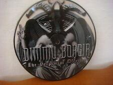 """Dimmu Borgir -The Serpentine Offering 7"""" Picture Disc 2007"""