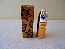 "Vintage "" NOS "" Avon Wild West Wild Country After Shave "" IOB "" GREAT ITEM """