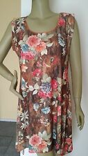 Tunic Formal Floral Tops & Blouses for Women