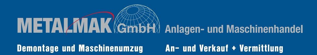 Metalmak Maschinenhandel GmbH