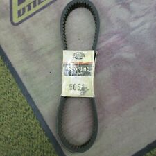 No 6068 Gates Sportline Drive Belt Snowmobile and Other Applications, Vintage