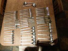 1960's Viners Studio Cutlery Set 56 pieces -Genuine Vintage-very good condition
