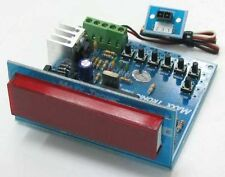 Digital Tachometer RPM meter 12VDC 60,000 RPM max Board [ Assembled kit ]