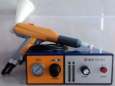 100kv Professional Powder Coat Paint System For Laboratory