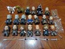 Estate Lot of 20 Titan Game Of Thrones Got Vinyl Figures Jon Snow Chase Tyrion+