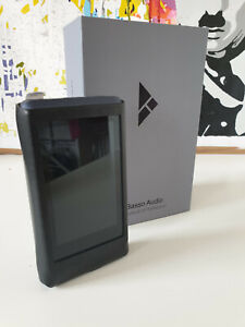 iBasso DX120 Hifi Music Player - BLAU