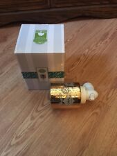 NIB Scentsy Nightlight Mini Size Adorn Holiday Winter Wax Warmer NEW