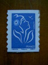 France num Yvert 4127 ** MNH Année 2008 Marianne de Lamouche TVP autoadhesif