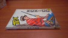 """TEX 64 """"MEXICO"""" 1^ EDIZIONE CON CONTINUA EDIZIONI ARALDO BUONE CONDIZIONI"""