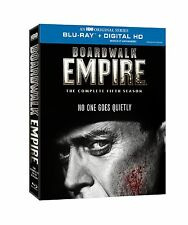 Boardwalk Empire: Season 5 (BD) [Blu-ray] Free Shipping