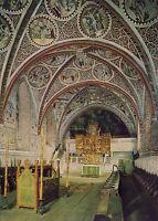 AK: Kloster Wienhausen - Nonnenchor um 1335