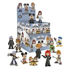 Funko Kingdom Hearts Mystery Minis Vinyl Figure 1 Case Of 12 Blind Boxes NEW