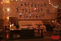 Stranger Things : Alphabet - Maxi Poster 91.5cm x 61cm new and sealed
