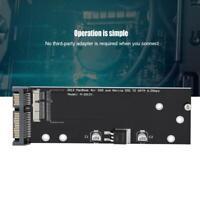 SSD Adapter Card for MacBook Air Pro 2012 A1465 A1466 HDD to SATA  Riser Card TS