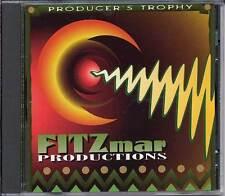 Reggae Dancehall -Fitzmar Productions [1994] EDI Fitzroy / Nardo Ranks Sealed CD