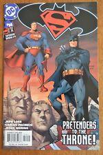 Superman/Batman #14 NM- (Jan 2005, DC)