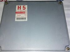 H5 SWIFT FIREFLY METRO 1.3L MT CAL ECU ECM COMPUTER MODULE 33920-52G81 DENSO