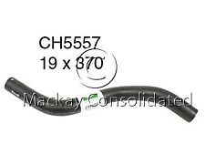 Mackay Connecting Pipe (Heater Hose) CH5557 fits Honda Accord Euro 2.4 (CL9)