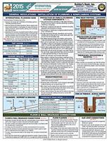 International Plumbing Code Quick-Card Based on the 2015 IPC