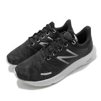 New Balance 068 Wide Black Silver Grey Women Running Shoes Sneakers W068LK D