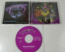 Heart Of Darkness Original Soundtrack Recording 1999 Amazing Studios - Tested !