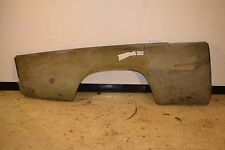 1953 54 55 56 57 58 59 60 61 Studebaker Right Rear Quarter Fender