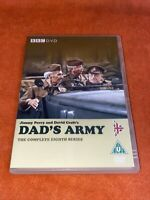 Dad's Army - The Complete Eighth Series [1975] [DVD] [2007], DVDs