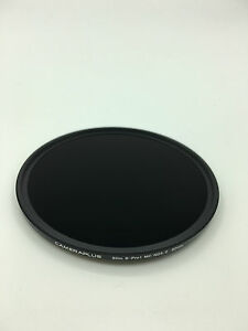 Cameraplus Haida PROII MC Neutral Density Filter ND 3.0 SLIM 10 Stop 82mm
