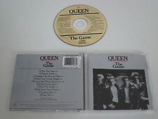 QUEEN/THE GAME(PARLOPHONE EMI 0777 7 89496 2 6) GOLD CD ALBUM