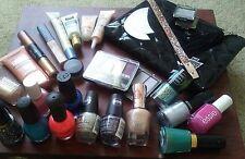 Skincare Including N07,ROC,L'Oréal,Murad & a Big Mix of Makeup & Polishes!