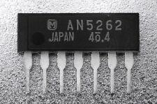 Panasonic Matsushita AN5262 Preamp Volume IC