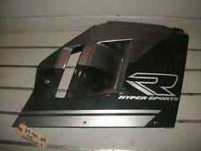 Suzuki GSXR1100,GSXR1100W,supersport,side cowling,side fairing,RH,94431-40C00,2