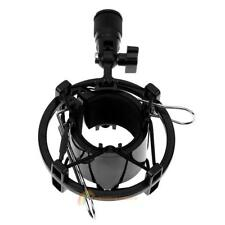 Shock Mount Holder Stand for 43-55mm Large Diaphragm Condenser Microphone R1BO