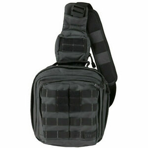 5.11 Tactical Rush Moab 6 bag pack - Black - New with tags