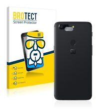 OnePlus 5T (camera) ,  BROTECT® AirGlass® Premium Screen Protector, Extra-Hard