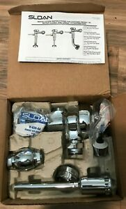Sloan Regal 186-1XL Urinal 1.0 GPF Exposed Flushometer Chrome Plate Finish