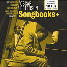 CD de musique trio Oscar Peterson