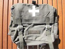 BW BORSA ESERCITO Sacchetto per pane Caso Croce TRACOLLA COMBATTIMENTO Bag