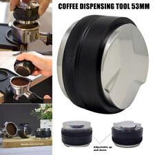 53mm Coffee Distributor Espresso Distributor Coffee Leveler for 54mm Portafilter
